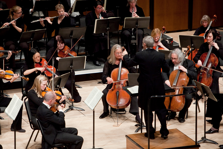 Santa Fe Pro Musica Orchestra
