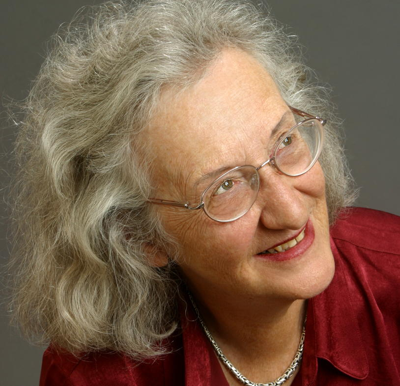 Thea Musgrave (Photo by Christian Steiner - from https://www.theamusgrave.com/)