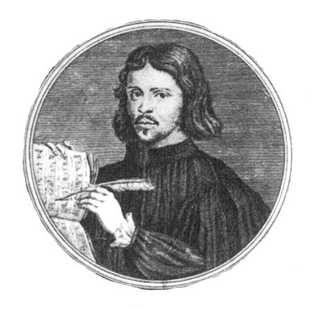 Image of Thomas Tallis Thomas Tallis (Engraving by Niccolò Haym after a portrait by Gerard van der Gucht)