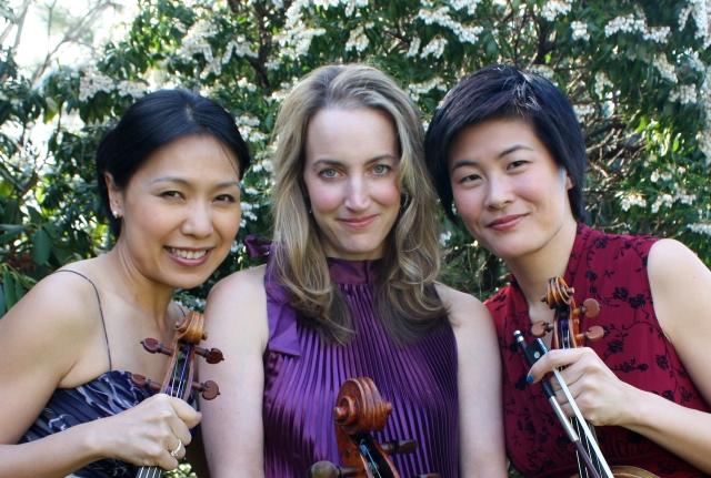 Variation trio perfected