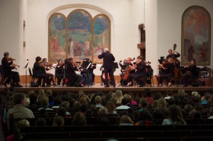 St Francis Orchestra 3