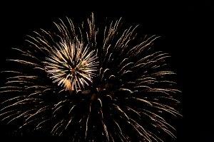 PD Fireworks