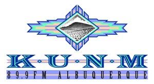 KUNM-Logo