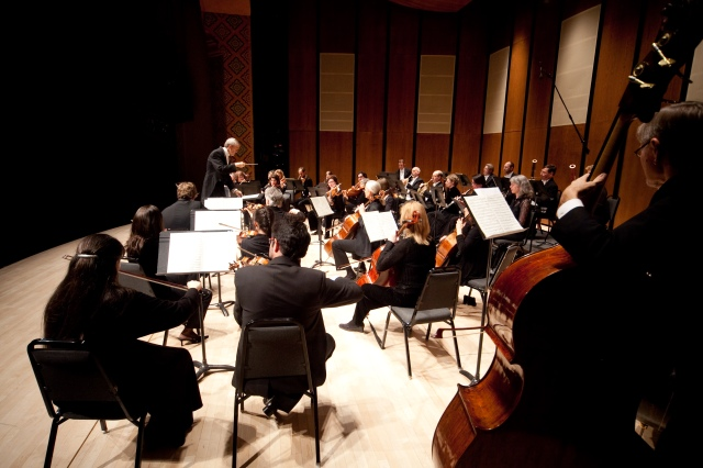 Orchestra web2