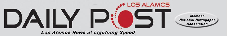 Los Alamos Daily Post Logo
